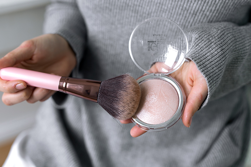Catrice Beauty Paris Fashion Week 5 Paris Fashion Week Beauty Look with Catrice and Giveaway