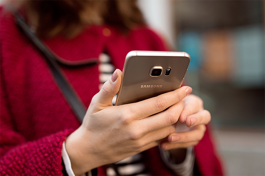 Samsung Galaxy S6 Edge Plus 2 Everyday Favorites