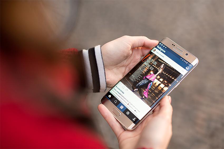 Samsung Galaxy S6 Edge Plus 3 Everyday Favorites