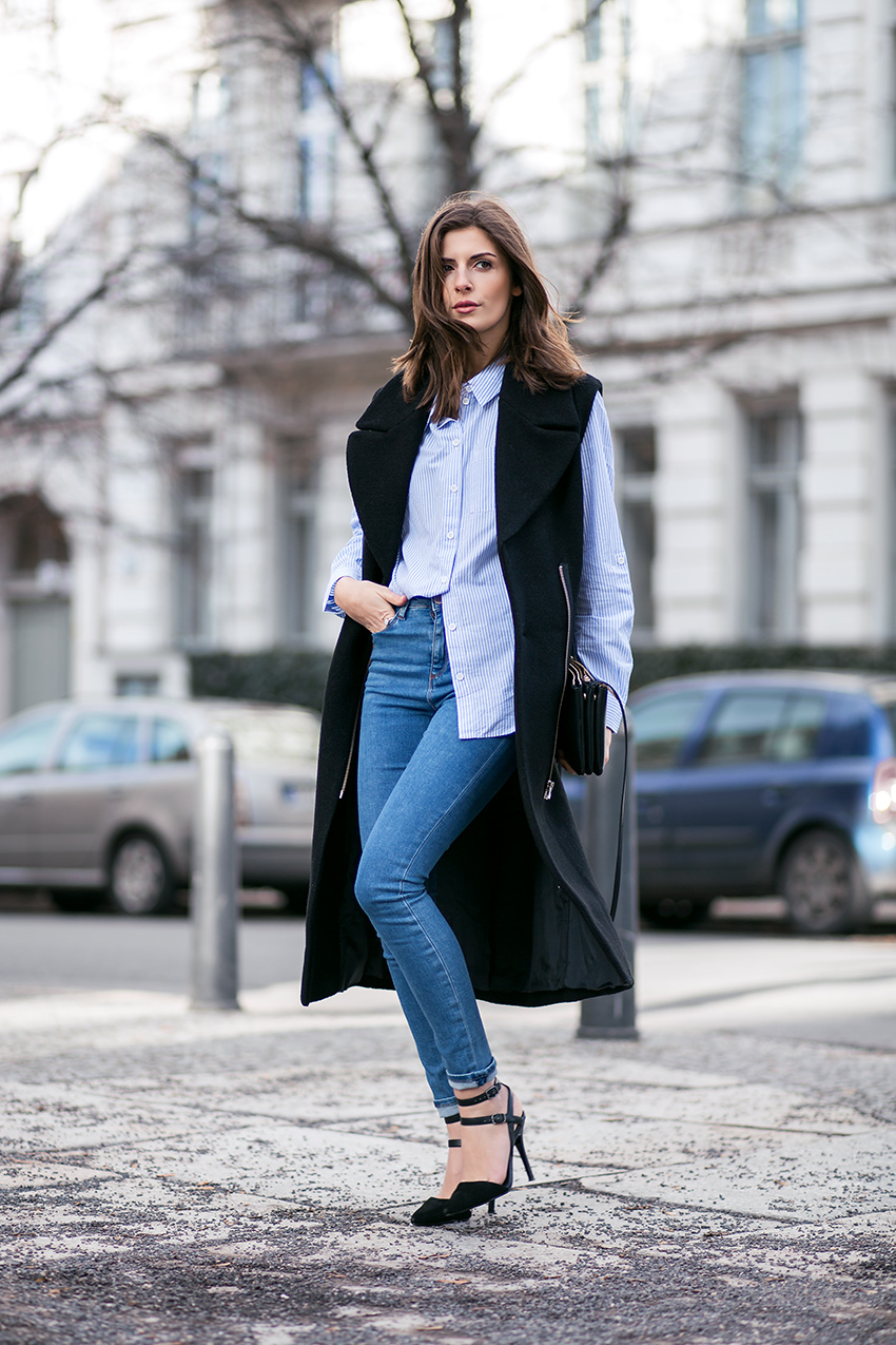 sophisticated chic office looks 2 Office wear: 5 ways to style a Business Blouse