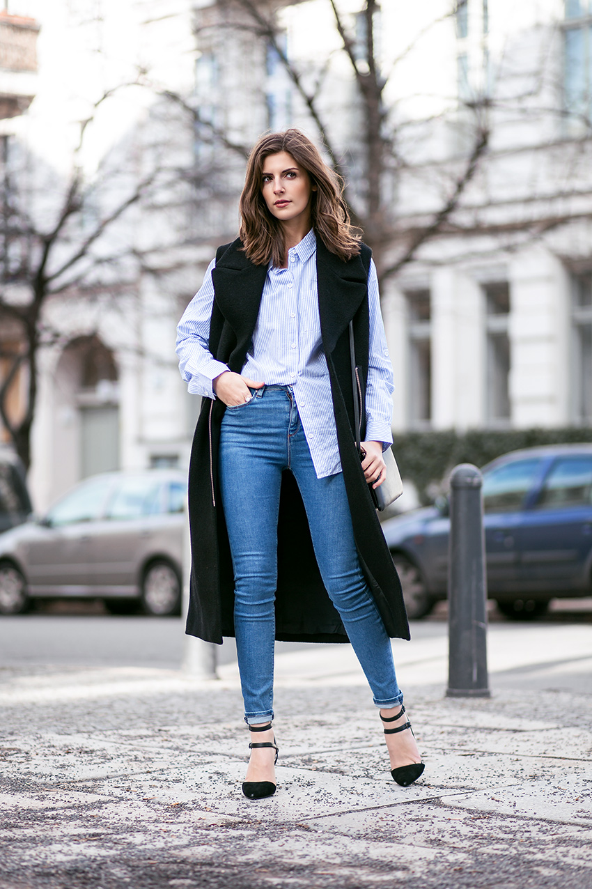 sophisticated chic office looks 3 Office wear: 5 ways to style a Business Blouse