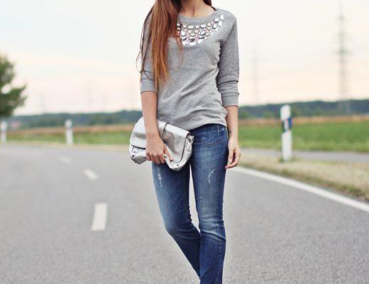 Styleberatung mit Kisura.de das erste Outfit