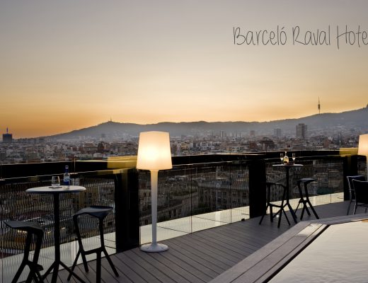 Barcelo Raval Review
