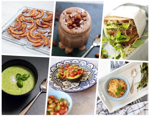 8 delicious Vegan on a Budget Recipes