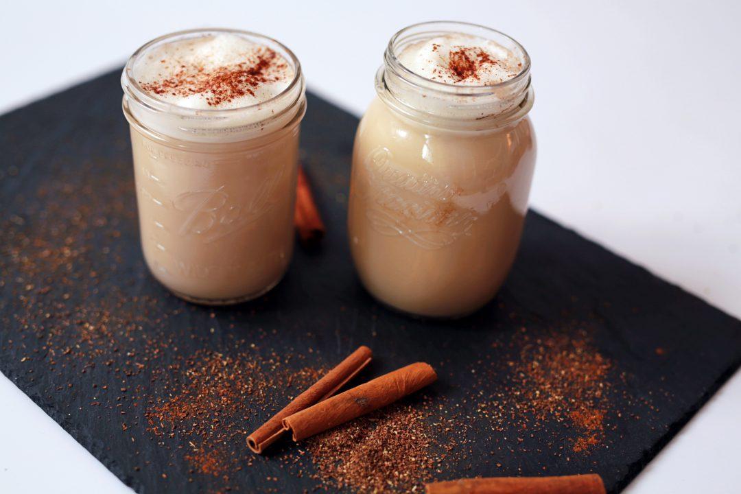 Easy and Delicious Vegan Chai Latte