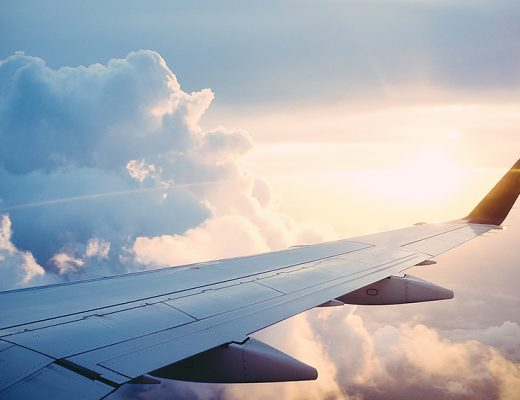 how to fight your fear of flying 1