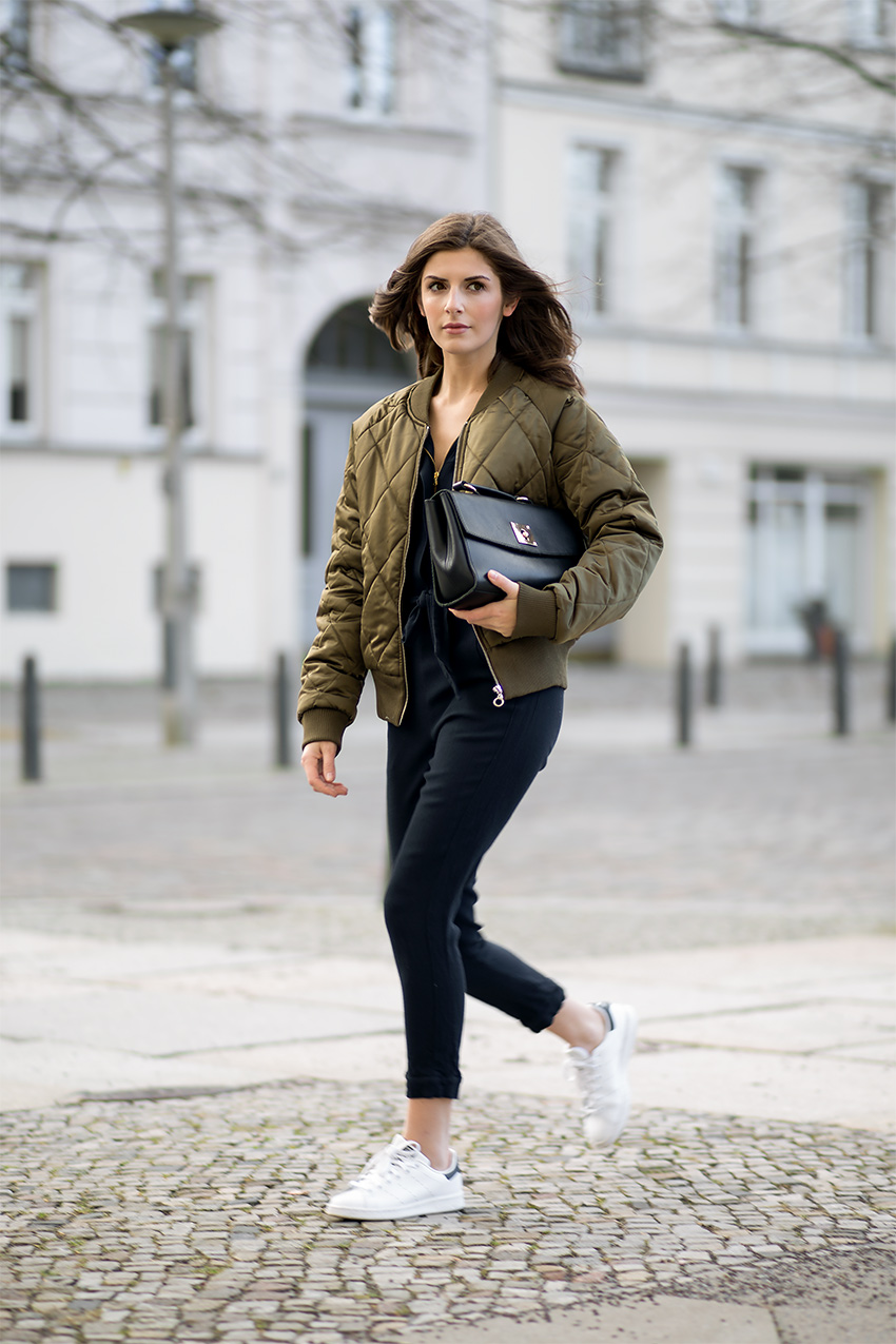 how to style bomber jackets 2016 4