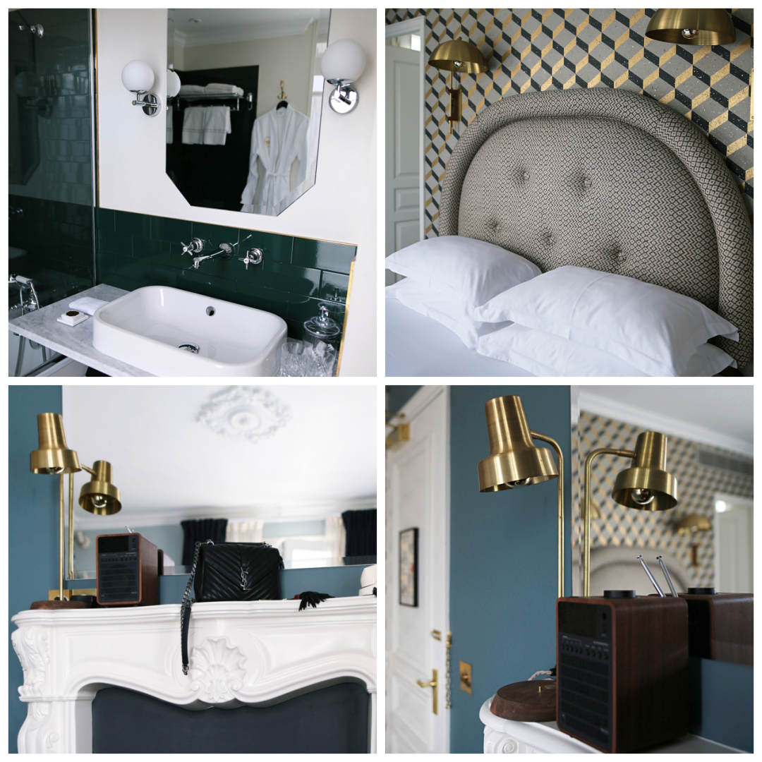 Travel Tip The Grand Pigalle Paris
