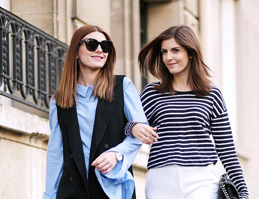Paris Fashion Week Diary II