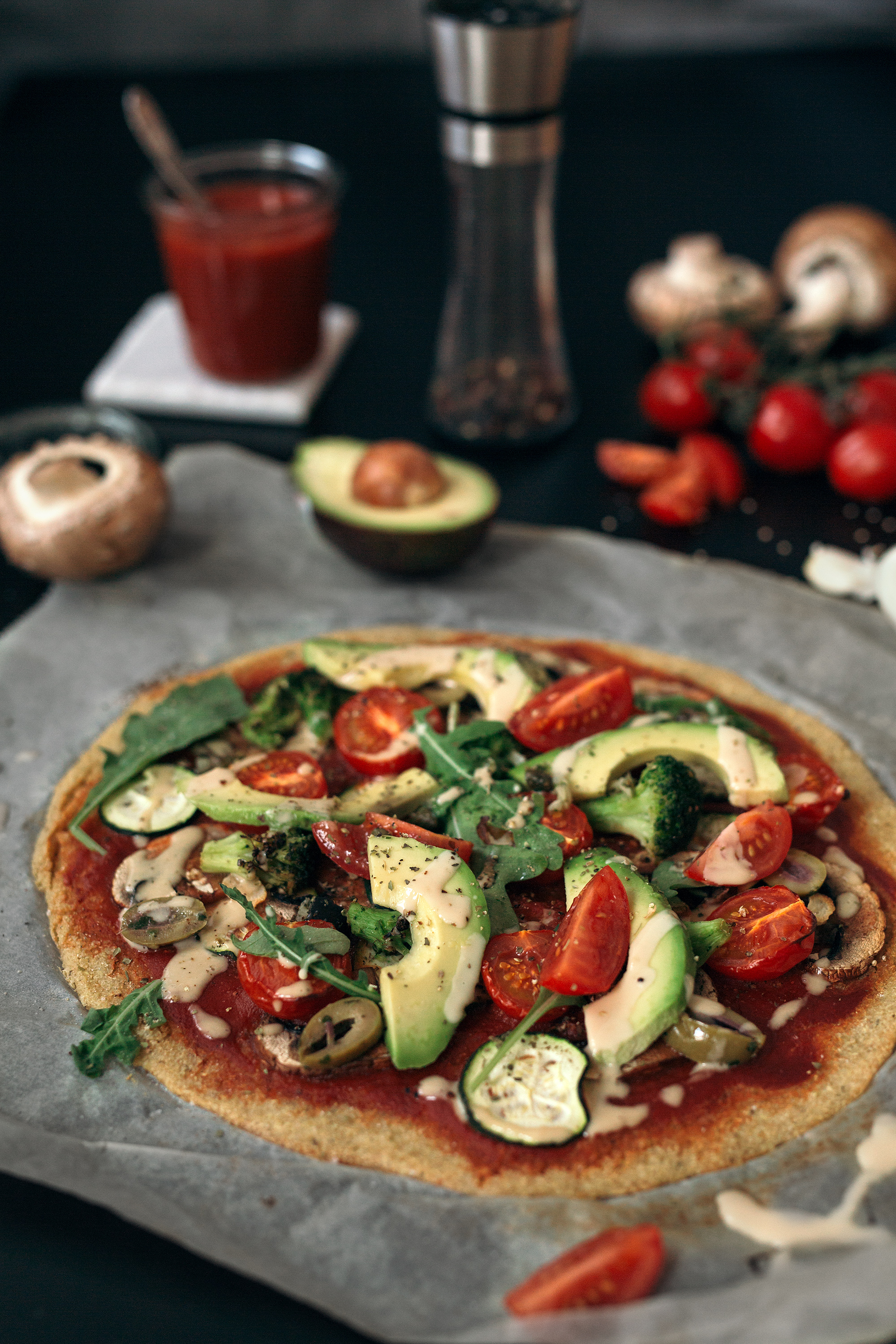 Healthy-Vegan-Quinoa-Pizza-3