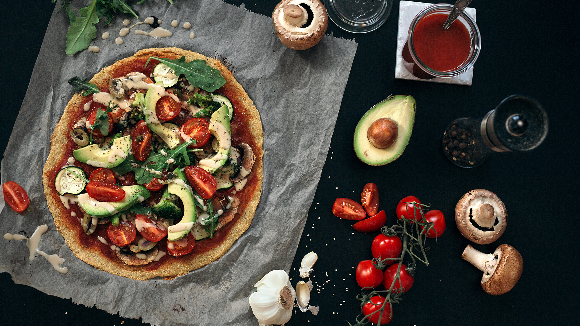Healthy-Vegan-Quinoa-Pizza-4