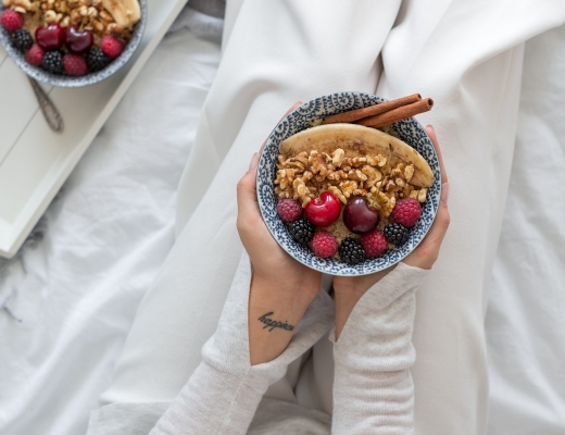 5 tips how to start your morning healthy