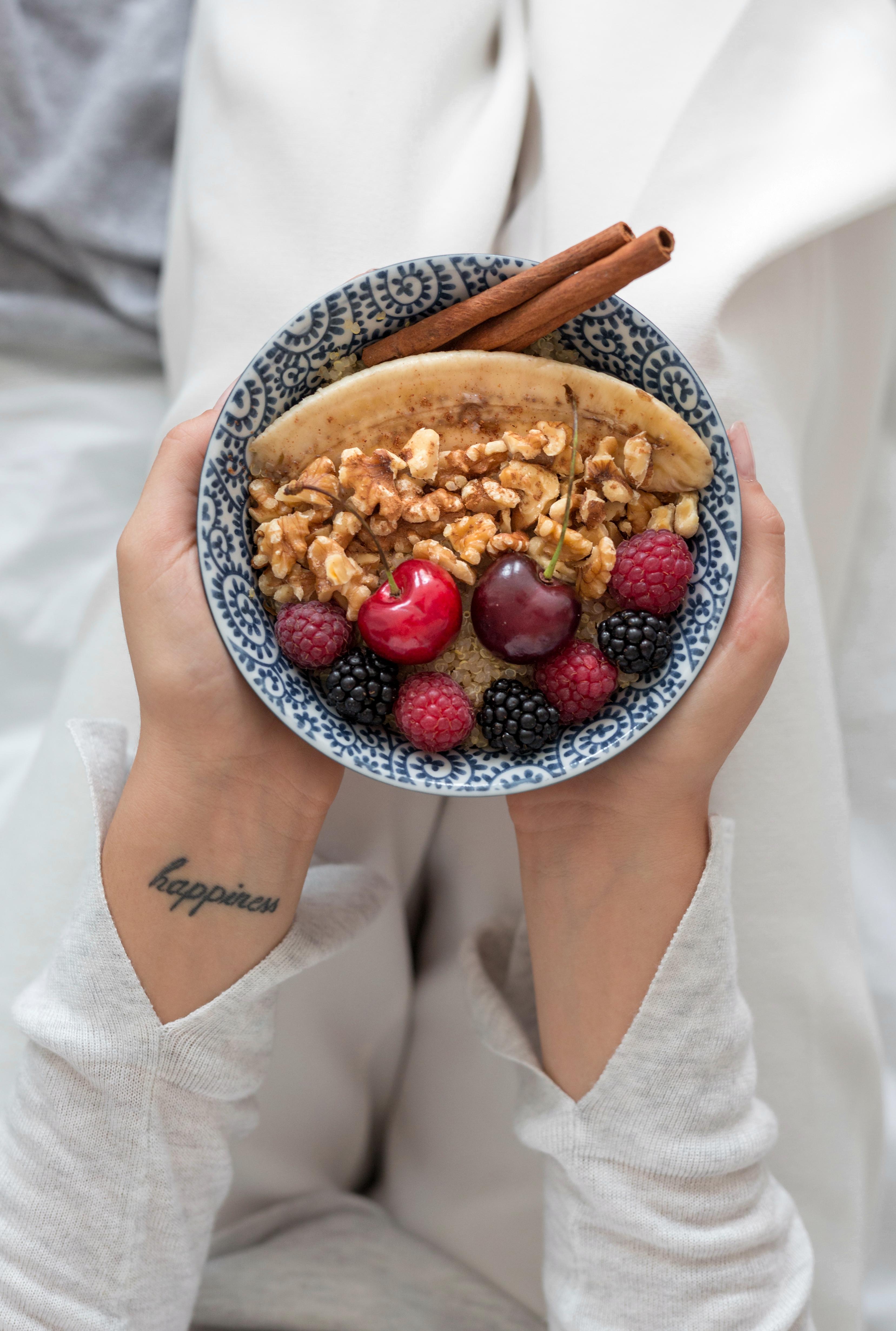 5 Tipps, wie du deinen Morgen gesund startest