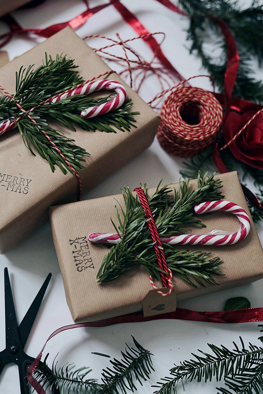 Weihnachtsgeschenke Persönlich