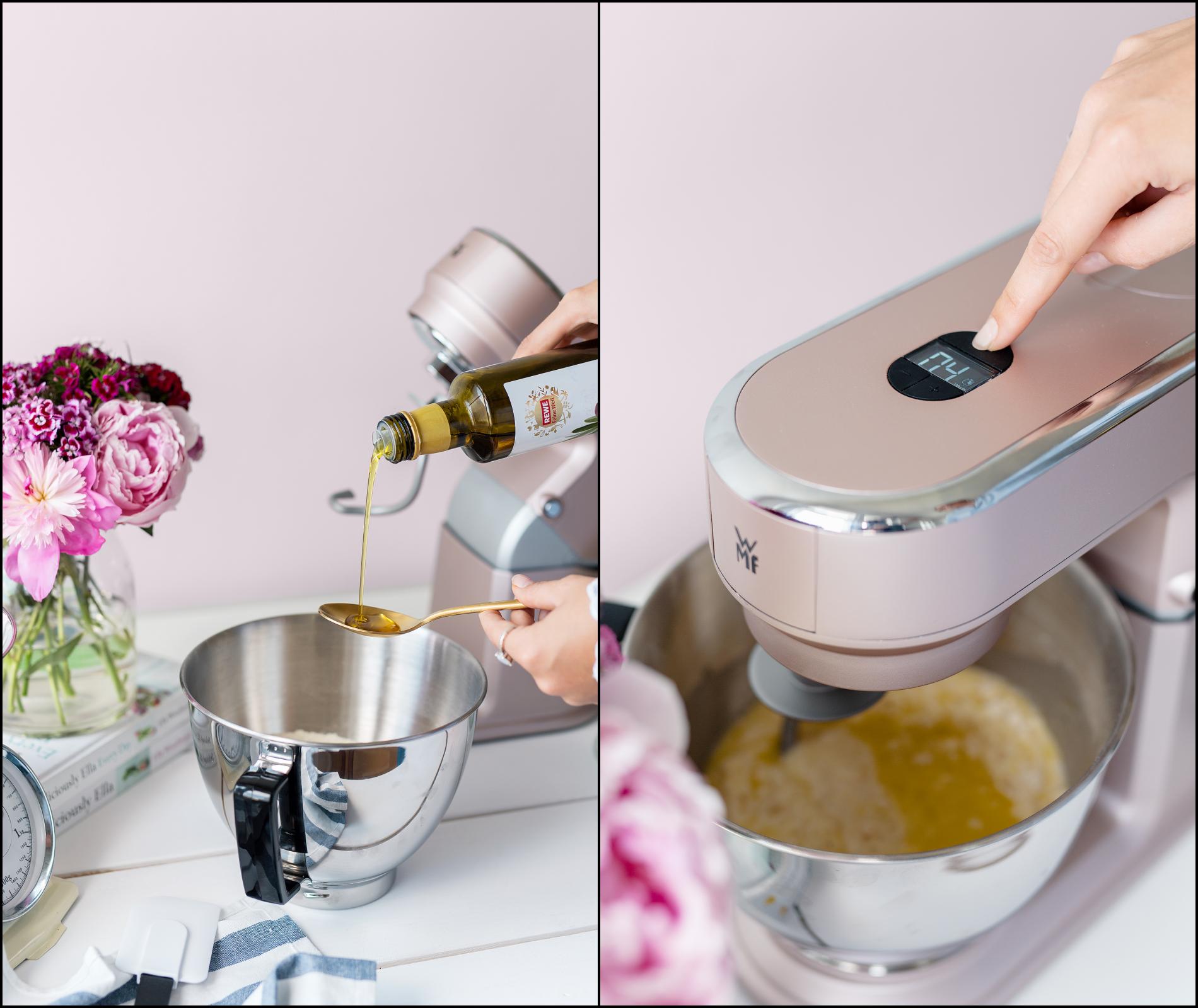 WMF Küchenminis Küchenmaschine Erfahrung
