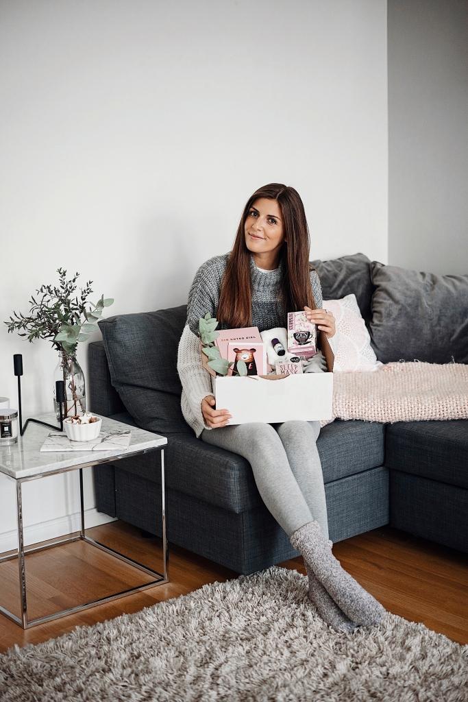 in 4 schritten weihnachtspakete verschicken und deinen liebsten eine freude machen mit der dhl. Black Bedroom Furniture Sets. Home Design Ideas