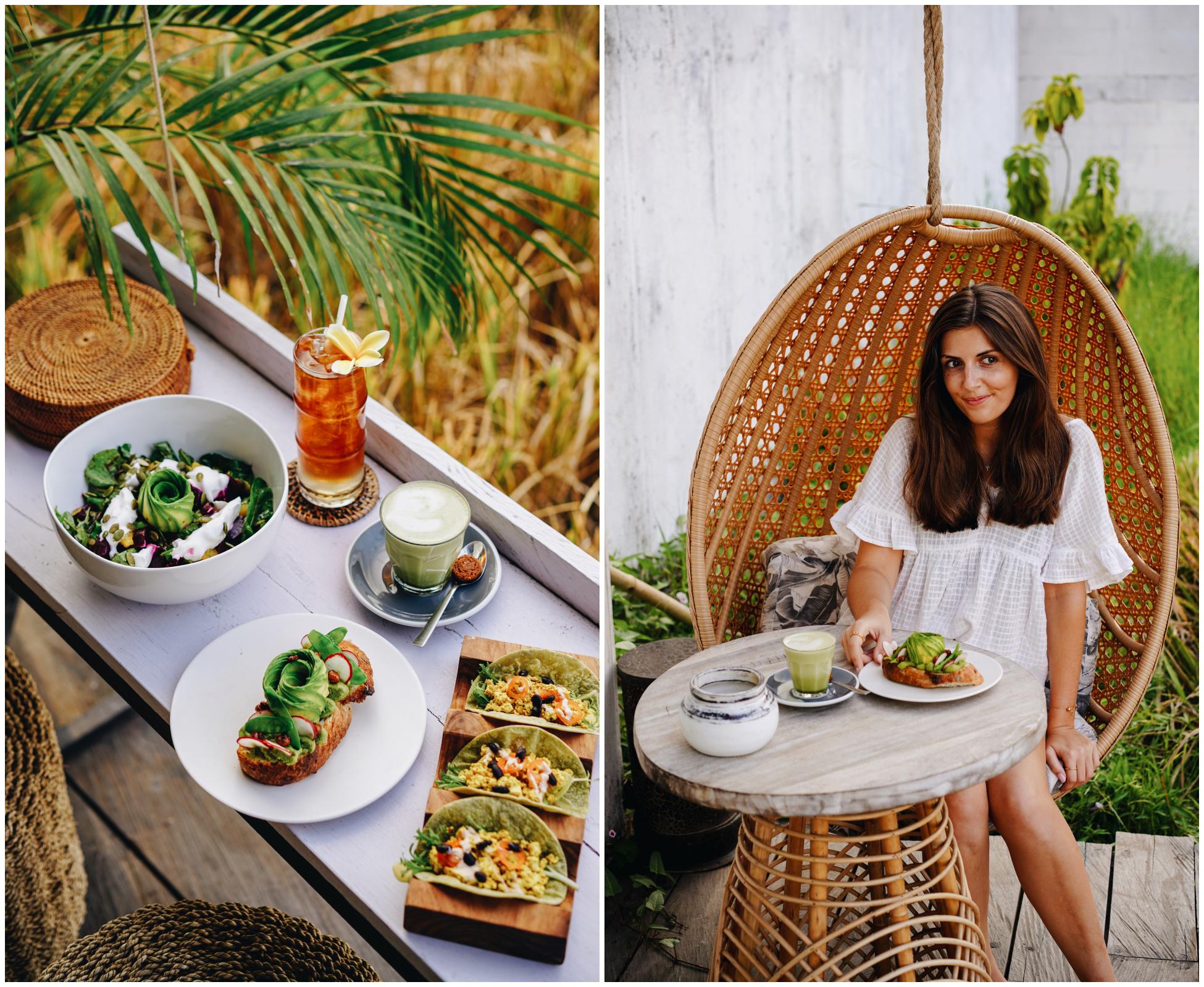 The Avocado Factory Canggu Bali