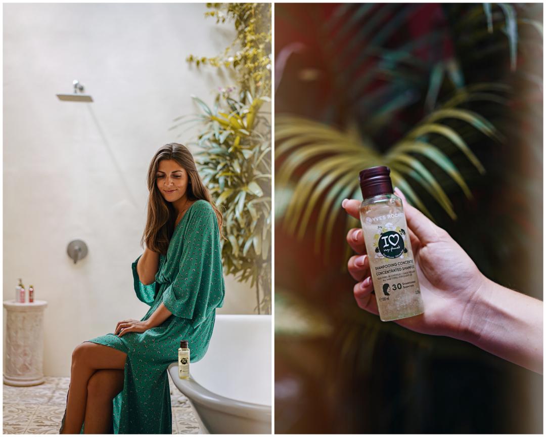 5cb2d47d900d93 10 Tipps für mehr Nachhaltigkeit im Alltag – Green Lifestyle Challenge mit  Yves Rocher