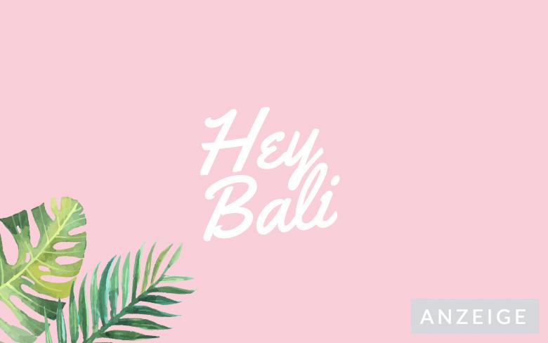 Hey Bali Onlineshop