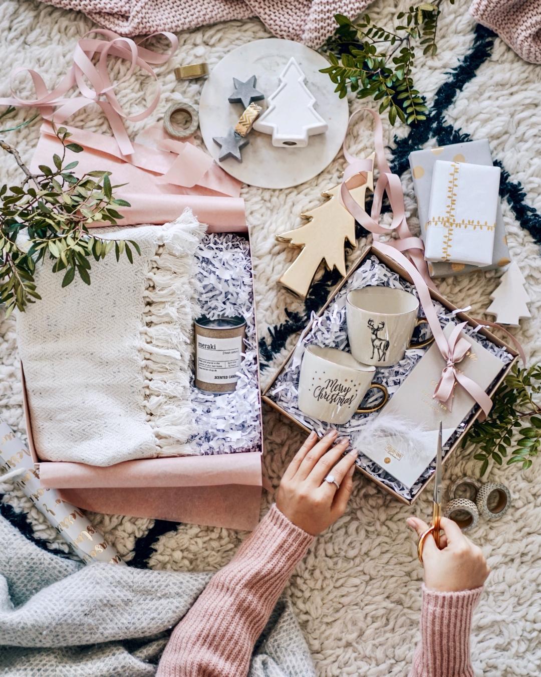 Geschenkideen Weihnachten Essen.Kreative Und Liebevolle Geschenkideen Für Weihnachten Von Lovlee De