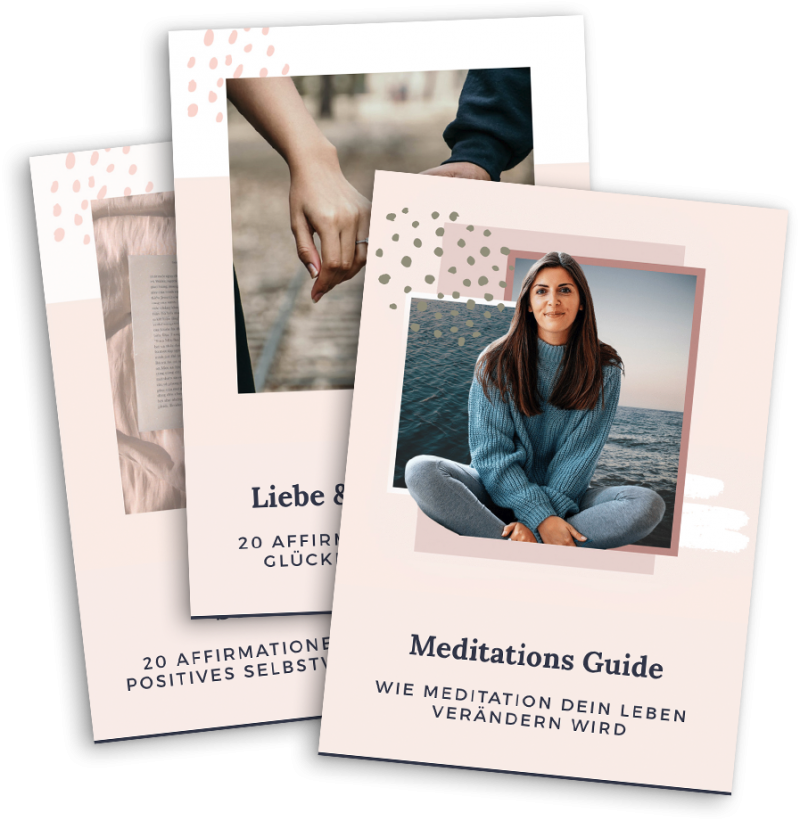 Kostenloses E-Book Meditation Achtsamkeit