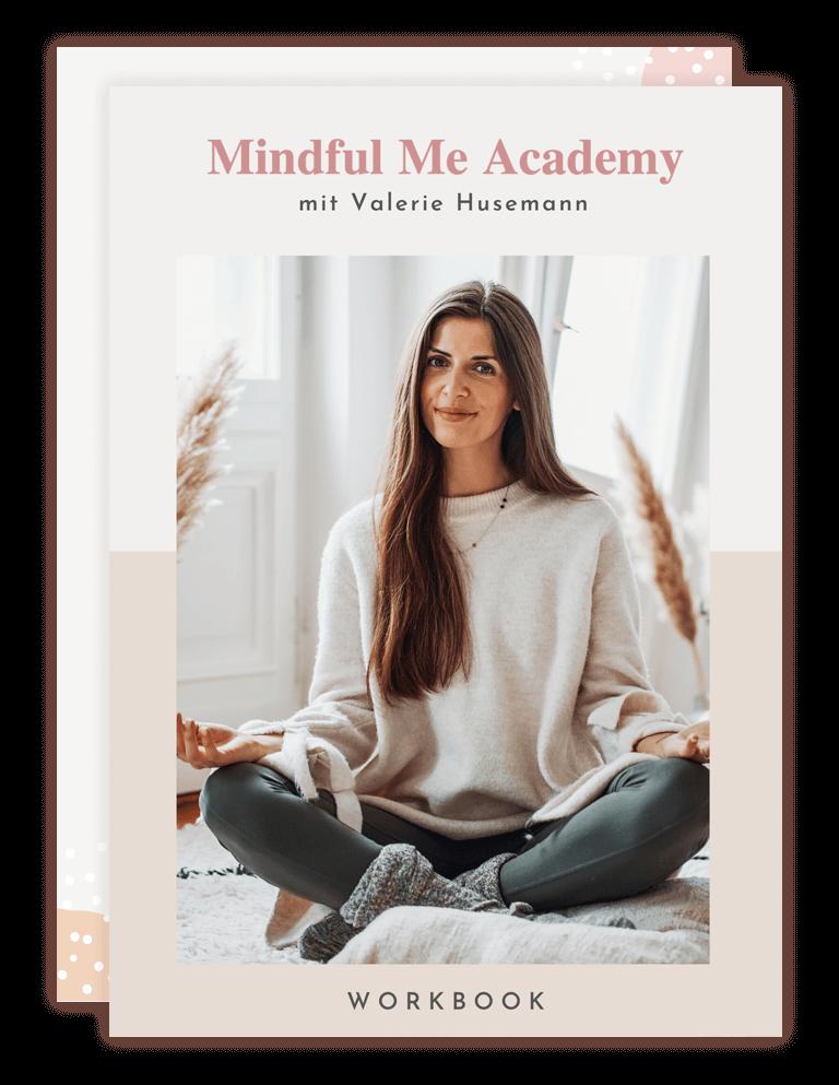 Mindful Me Academy Workbook