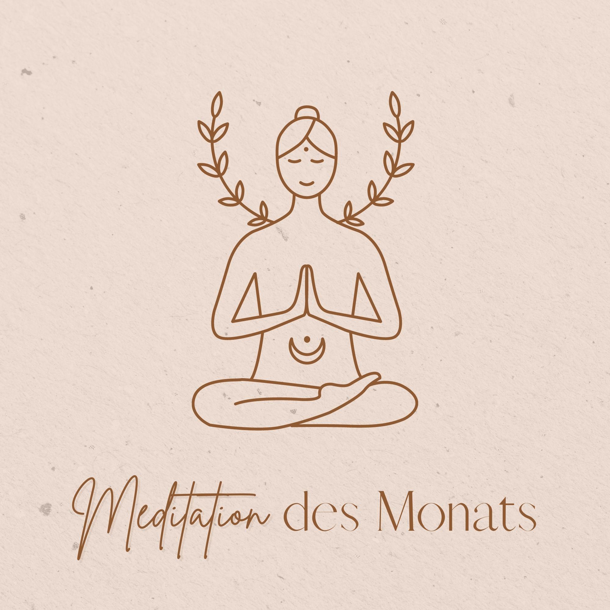 Meditation des Monats